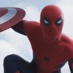 Spiderman dévoilé dans le nouveau trailer de Civil War