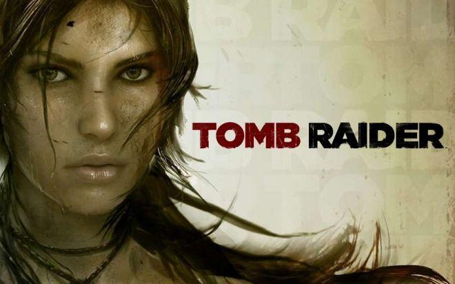 Reboot de Tomb Raider