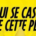 Jean Dujardin presenta su Brice de Nice 3