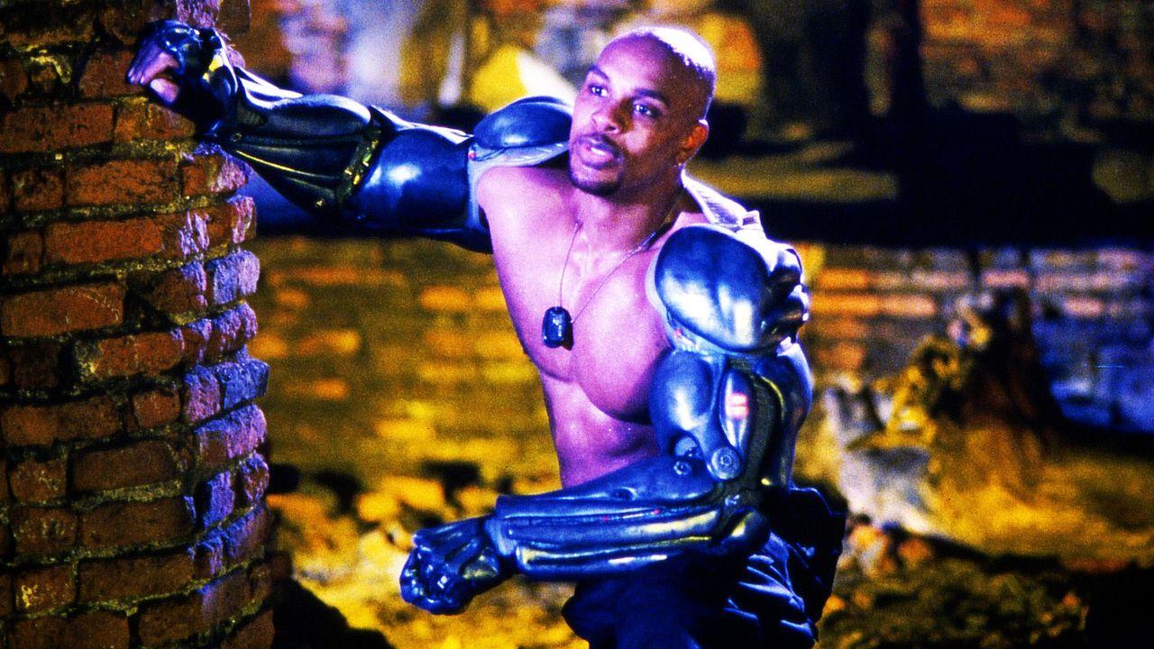 JAX Bionic