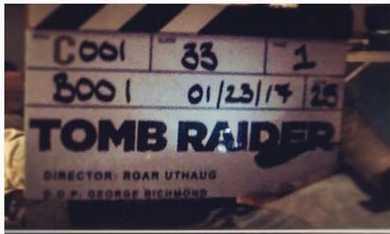 tomb-raider-2018 tournage