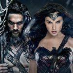 奇怪的是没有超人的乐队宣布正义联盟