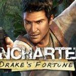 La adaptación live de Uncharted encontró su guionista