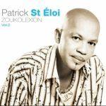 "The unforgettable Patrick Saint Eloi with his ""Ki jan ke fe"""
